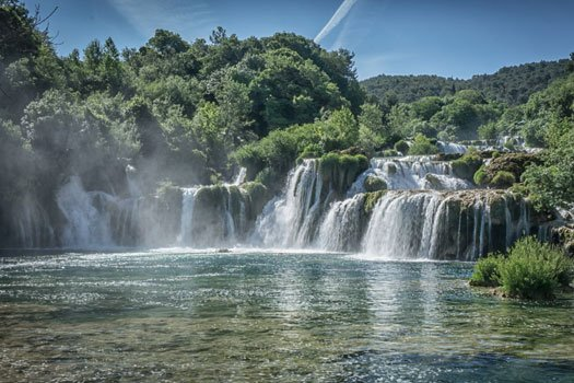Bicycle Cruise National Parks of Dalmatia - Cycle Crotia