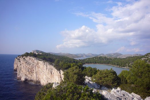 E-Bike Cruise National Parks of Dalmatia - Cycle Croatia