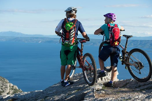 MTB Cruise South Dalmatia Standard - Cycle Croatia