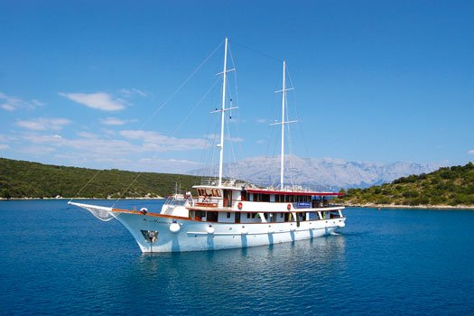 Croatia - bike & boat trips - Cycle Croatia