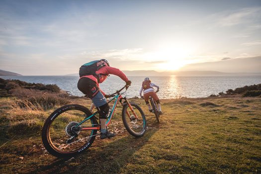 Istria - guided MTB day tours