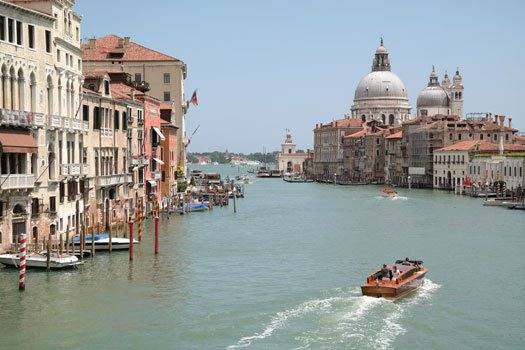 Explore Italy - City of Venice