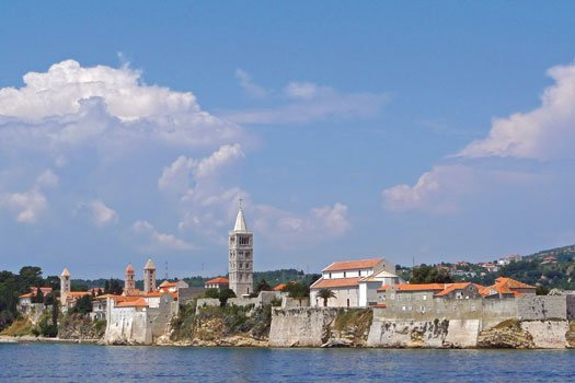 Explore Kvarner Bay - Cycle Croatia