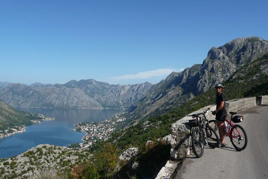 Explore Montenegro - Cycle Crotia