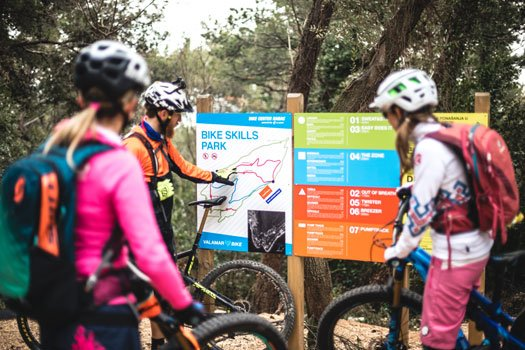 Croatia - Guided multi-day MTB tours