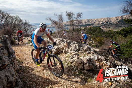 4 Islands MTB Stage Race in Croatia - Cycle Croatia