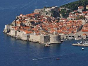 Dubrovnik - Croatian Bucket List - Cycle Croatia