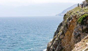 MTB Cruise Kvarner Bay Special - bike ride
