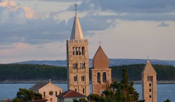 Cycling Cruise Kvarner Bay Plus - Cycle Croatia