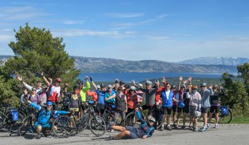 E-Bike Cruise Highlights of Dalmatia - Cycle Croatia