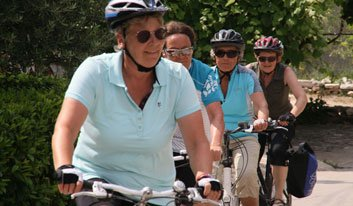 Bicycle Cruise Istria - Cycle Croatia
