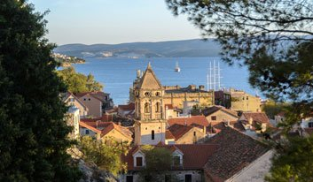 Bicycle Cruise South Dalmatia - Cycle Croatia