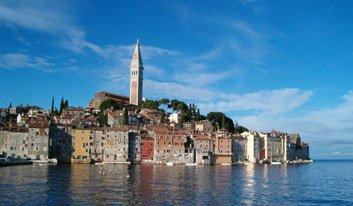 Bicycle Cruise Istria- Cycle Croatia