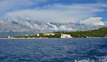 E-Bike Cruise South Dalmatia - Cycle Croatia