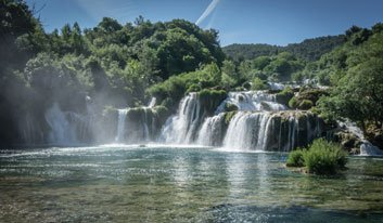 Bicycle Cruise National Parks of Dalmatia - Cycle Croatia