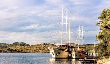 E-Bike-Cruise National Parks of Dalmatia - Cycle Croatia