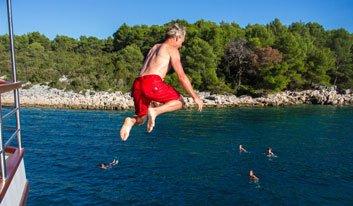 MTB Cruise South Dalmatia Special - Cycle Croatia