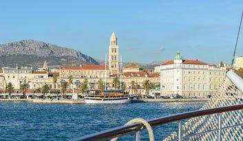 Multi-Adventure Cruise South Dalmatia - Cycle Croatia