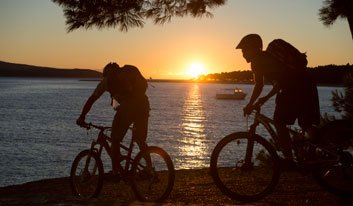 MTB Cruise National Parks of Dalmatia - Cycle Croatia