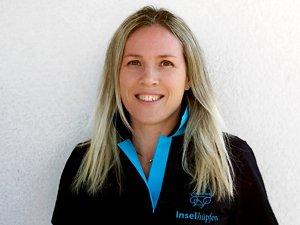 Aleksandra Prekalj - Cycle Croatia staff member