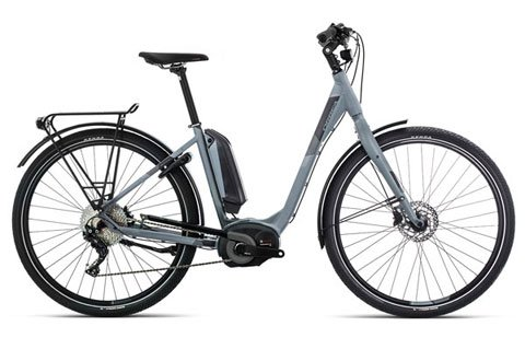 e-bike Orbea Optima Asphalt - bike rental Croatia