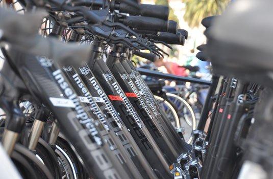 Bike Center Kastela in Dalmatia - Cycle Croatia