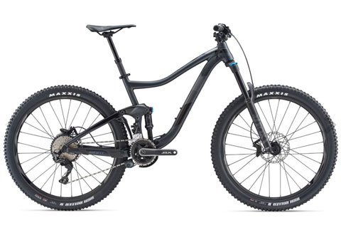 Fully MTB Giant Trance 2 - bike rental Croatia