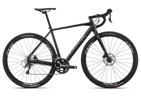 Race Bike Orbea Terra H40 - bike rental Croatia