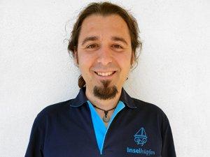 Senad Filipovic - Cycle Croatia staff member