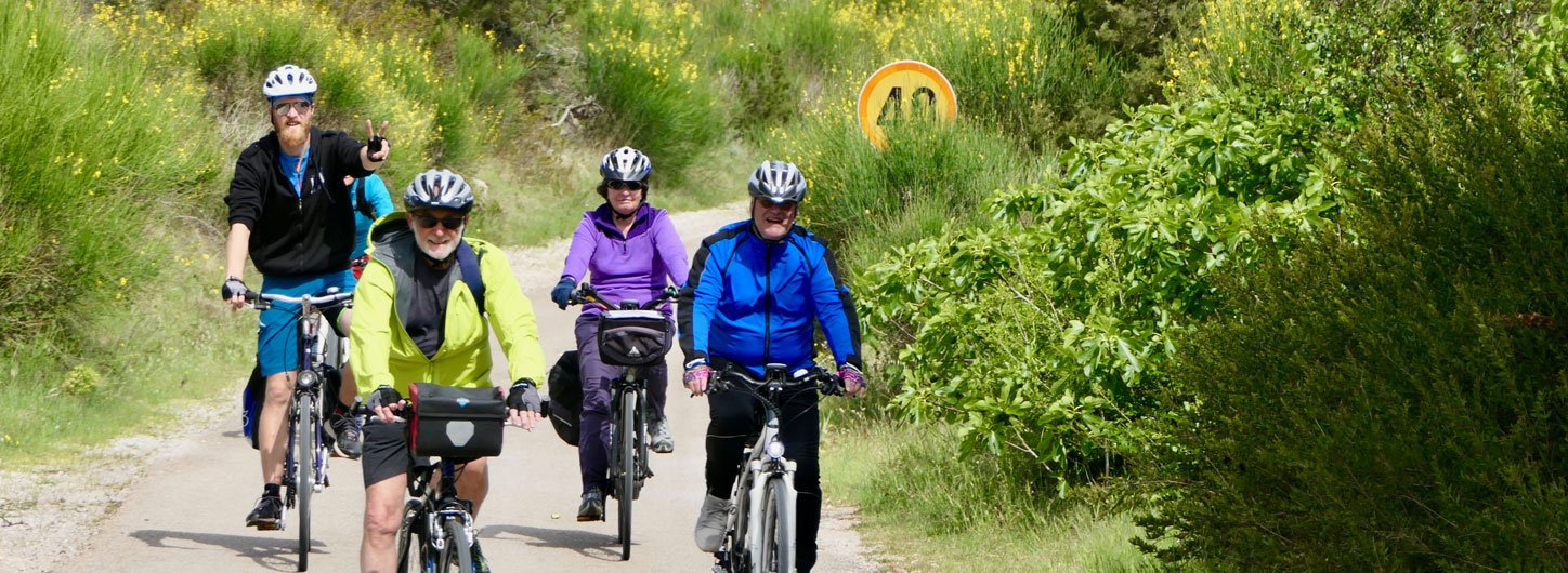 Cycling Day Tour from Rabac to the Festina Cave - Istria - Cycle Croatia