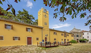 Labin gastro day bike tour from Rabac/Istria