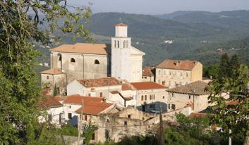 Porec gastro day bike tour - Istria - Cycle Croatia