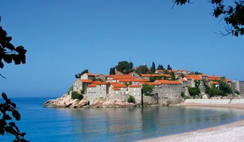 Hotel & Bike multi-day tour Montenegro - Cycle Croatia