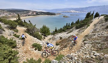 4 Islands MTB Stage Race - Kvarner Bay - Croatia