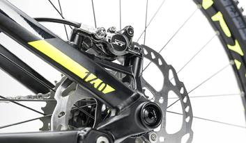 454afb76981 MTB Cube Stereo 140 HPA Race | Bike rental in Croatia | Cycle Croatia