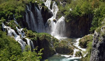 Hotel & Bike multi-day tour National Parks of Northern Croatia - Cycle Croatia