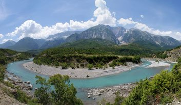 Hotel & Bike multi-day Tour Albania - Cycle Croatia