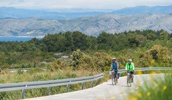 Bicycle Cruise Pearls of Dalmatia - Cycle Croatia