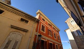Villa Borgo Motovun