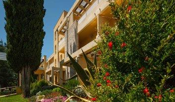 Hotel Sol Garden in Umag