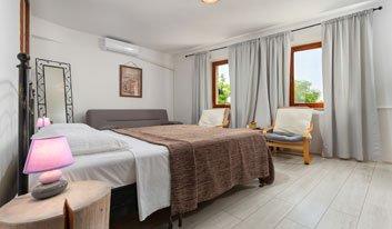 Villa Borgo in Motovun