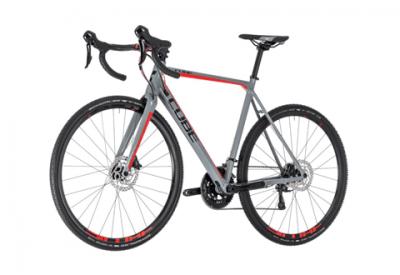 Cestovni bicikl Cube Cross Race Pro