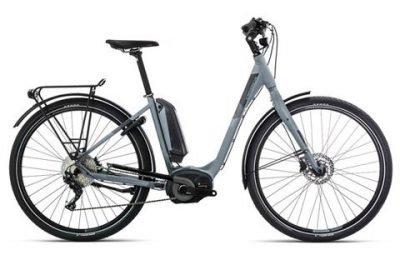 E-Bike Orbea Optima Asphalt