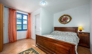 double room in hotel Ponte Porton in Istria