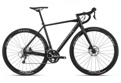 Cestovni bicikl Orbea Terra H40